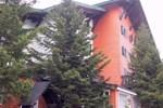 Отель Eguzki Lore