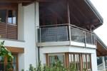 Апартаменты Haus Drücke