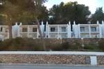 Апартаменты Alta Galdana Playa