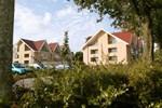 Апартаменты Resort De Zeven Heuvelen 3