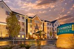 Отель Staybridge Suites Rochester