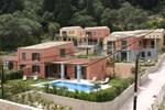 Вилла Erkina Villas Kalami Corfu - Erato