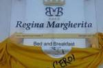 b&b Regina Margherita