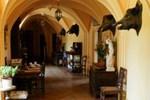 Мини-отель chateau de bresse sur Grosne