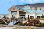 Отель Hilton Garden Inn Tyler