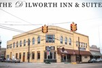 Отель The Dilworth Inn & Suites