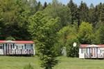 Отель AZUR Campingpark Reinsfeld