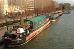 Bed & Breakfast Rotonde Canal De L'Ourcq