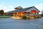 Hilton Sonoma County Santa Ros