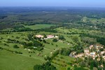 Апартаменты Residence Le Domaine Du Golf D'Albret 2