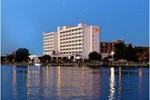 Отель Hilton Wilmington Riverside