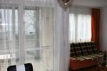 Appartement Europa Viertel