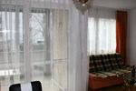 Апартаменты Appartement Europa Viertel