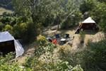 Отель Camping Le Ginestre del Catria