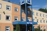 Отель Hotel Ibis Budget Mulhouse Dornach