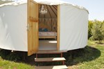 Отель Avalon Steppes Glamping Holidays