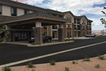 Отель Sleep Inn & Suites at Lake Powell