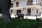 Мини-отель Athena Garden