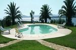 Апартаменты Casa Spiaggia Bianca