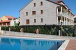 Апартаменты Apartamentos Turísticos Eira Do Mar