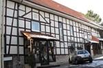 Отель Hotel Bad Langensalza Eichenhof