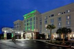 Отель Holiday Inn Brunswick-I-95