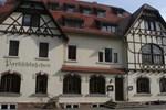 Отель Hotel Parkschlösschen Lichtenstein