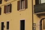 Апартаменты Appartamento giallo