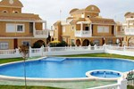 Апартаменты HomeRez - Holiday Home Calle Ortosa