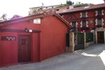 Отель Casa Rural Madera y Sal