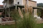 Апартаменты Spathies Maris
