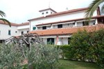 Апартаменты Residence Moresco