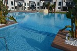 Апартаменты Apartment Oasis Beach La Zenia