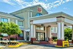 Отель Red Roof Inn Columbus North - Ohio State Fairgrounds