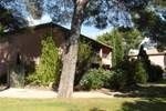 Гостевой дом Domaine La Rabassiere