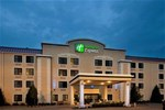 Отель Holiday Inn Express East Peoria