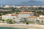 Отель Sofitel Jequitimar Guaruja