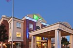 Отель Holiday Inn Express Hotel & Suites Abilene