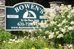Отель Bowen's by the Bays
