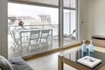 Hondarribi 14.3.A Apartment by FeelFree Rentals