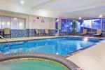 Отель Holiday Inn Express Hotel & Suites Atlanta - Conyers