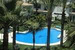Апартаменты Los Naranjos de Marbella