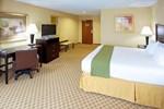 Отель Holiday Inn Express Hotel & Suites Chestertown