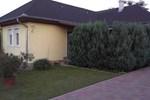 Holiday home Balatonoszod 1