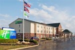 Отель Holiday Inn Express Columbus East-Reynoldsburg