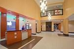 Отель Holiday Inn Express Hotel & Suites Dallas West