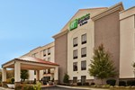 Отель Holiday Inn Express Hotel & Suites Research Triangle Park