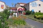 Отель Hotel Autogrill Lafayette-Lorlanges
