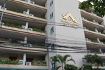 Апартаменты Pratumnak Executive Apartment