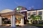 Holiday Inn Express Hotel & Suites Florence I-95 & I-20 Civic Ctr